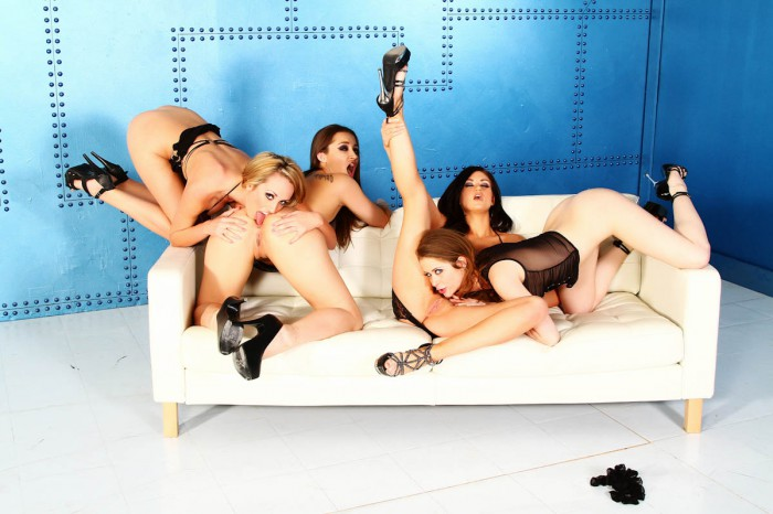 Brett Rossi Group
